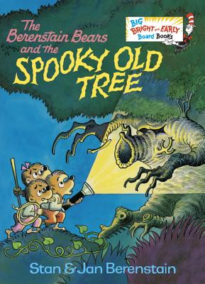 The Berenstain Bears and the Spooky Old Tree By Berenstain, Stan/ Berenstain, Jan
