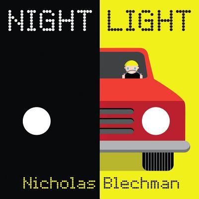 Night Light By Blechman, Nicholas