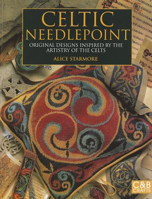 Celtic Needlepoint By Starmore, Alice